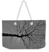 Tree Fall Weekender Tote Bag