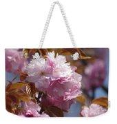 Tree Flower 01 Weekender Tote Bag