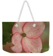 Tree Flower Weekender Tote Bag