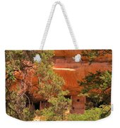 Tree Framing Weekender Tote Bag