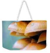 Tree Growth Weekender Tote Bag