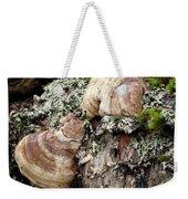 Tree Growths Weekender Tote Bag