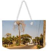 Tree In Goa Weekender Tote Bag