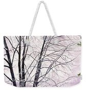 Tree Memories Weekender Tote Bag
