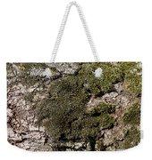 Tree Moss Weekender Tote Bag
