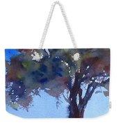 Tree Of Color Weekender Tote Bag
