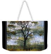 Tree Of Colours Weekender Tote Bag