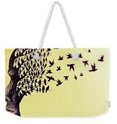 Tree Of Dreams Weekender Tote Bag