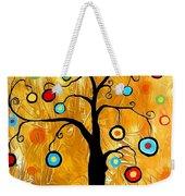 Tree Of Happiness 647 - Marucii Weekender Tote Bag