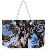 Tree Of Hope Weekender Tote Bag