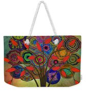Tree Of Life 2. Version Weekender Tote Bag