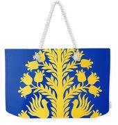 Tree Of Love Weekender Tote Bag