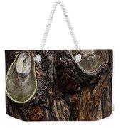 Tree Owl Weekender Tote Bag