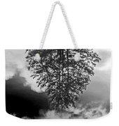 Tree Reflected  Weekender Tote Bag