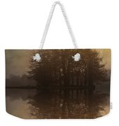 Tree Reflections II Weekender Tote Bag