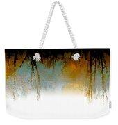 Tree Reflections IIi Weekender Tote Bag