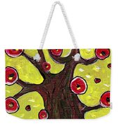 Tree Sentry Weekender Tote Bag