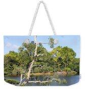 Tree Series 43 Weekender Tote Bag
