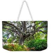 Tree Series 48 Weekender Tote Bag