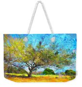 Tree Series 64 Weekender Tote Bag