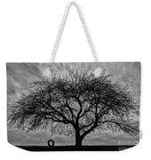 Tree Swing Weekender Tote Bag