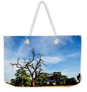Tree Timestack Weekender Tote Bag