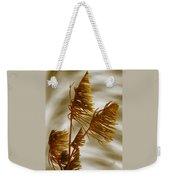 Tree Top Weekender Tote Bag