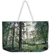 Treequility Weekender Tote Bag
