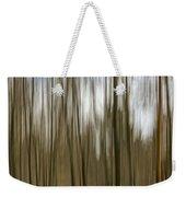 Trees #2 Weekender Tote Bag