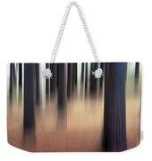 Trees #3 Weekender Tote Bag