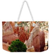 Tree's Eye View Weekender Tote Bag