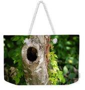 Tree's Mandala Weekender Tote Bag