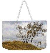 Trees Of The Beach Weekender Tote Bag