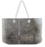 Tree's Reflection Weekender Tote Bag
