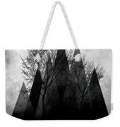 Trees Vi  Weekender Tote Bag