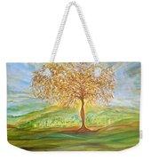 Treesa Weekender Tote Bag