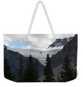Treescape In Canada Weekender Tote Bag
