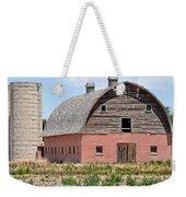 Tremonton Barn Weekender Tote Bag