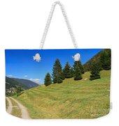 Trentino - Val Di Sole Weekender Tote Bag