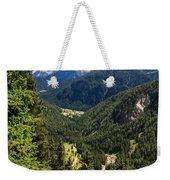 Trentino - Val Duron Weekender Tote Bag