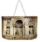 Trevi Fountain Weekender Tote Bag
