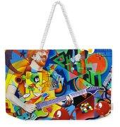 Trey Kandinsky  Weekender Tote Bag