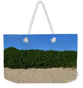 Tri-color At The Beach Weekender Tote Bag