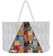 Triangle Crystals Showcasing Navinjoshi Gallery Art Icons Buy Faa Products Or Download For Self Prin Weekender Tote Bag