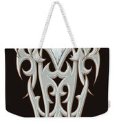 Tribal Eagle Weekender Tote Bag