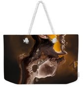 Tribal The Fire Within Weekender Tote Bag