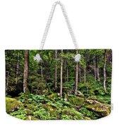 Triberg Forest Weekender Tote Bag