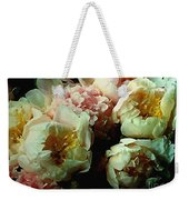 Tribute To The Old Masters Weekender Tote Bag
