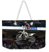 Trick Rider Weekender Tote Bag