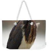 Tricolored Heron 2 Weekender Tote Bag